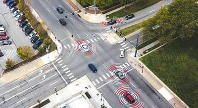 Giving autonomous vehicles an open-source boost