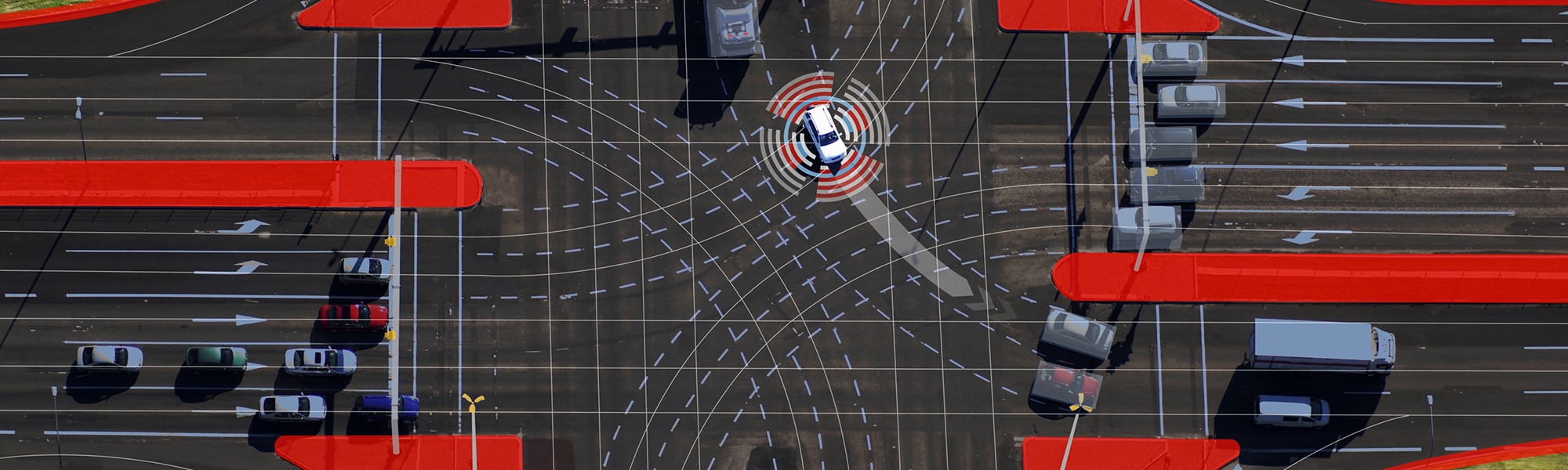 How do HD maps support autonomous driving safety?