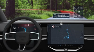 Intelligent speed assistance systems are coming, next we need drivers to use them