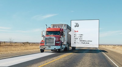 The importance of truck routing