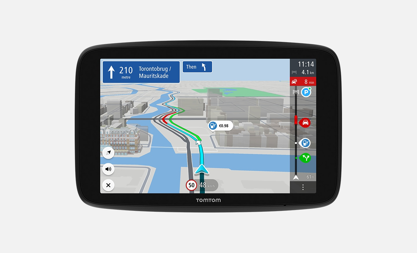 TomTom GO Discover Product image