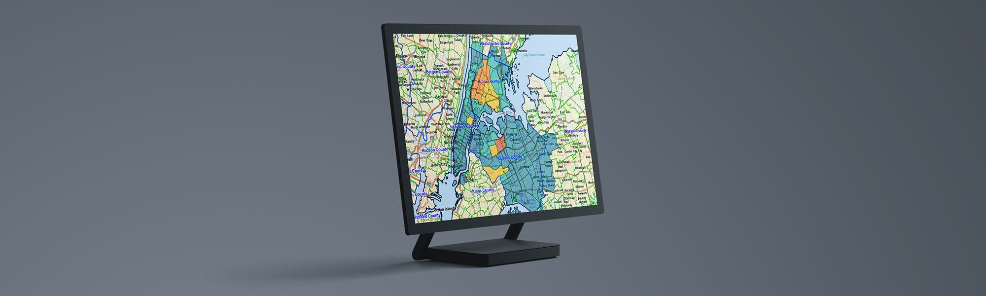 Know your audience: Claritas helps businesses enhance marketing campaigns with geospatial data
