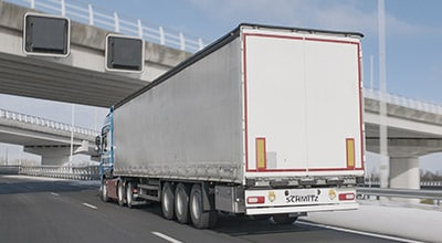 Electric motorways: The most cost-effective route to zero emission trucks