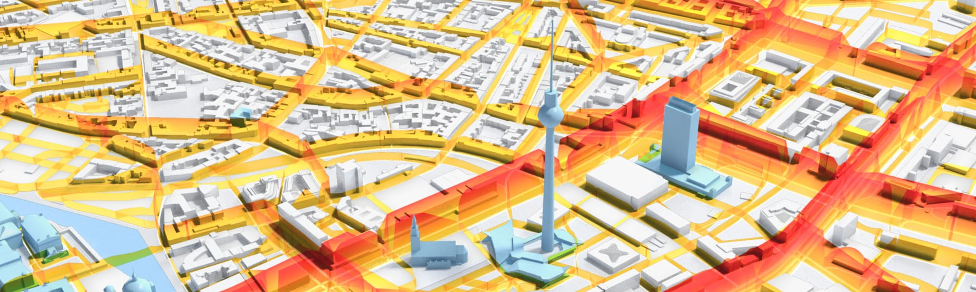 How VMZ Berlin and TomTom are helping to reduce traffic-based pollution in German cities