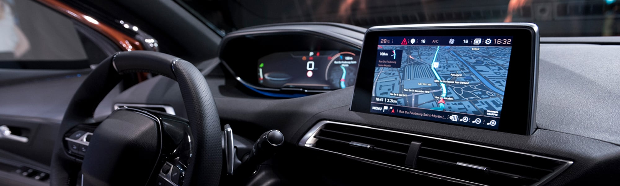 From good to great: the next step in embedded navigation