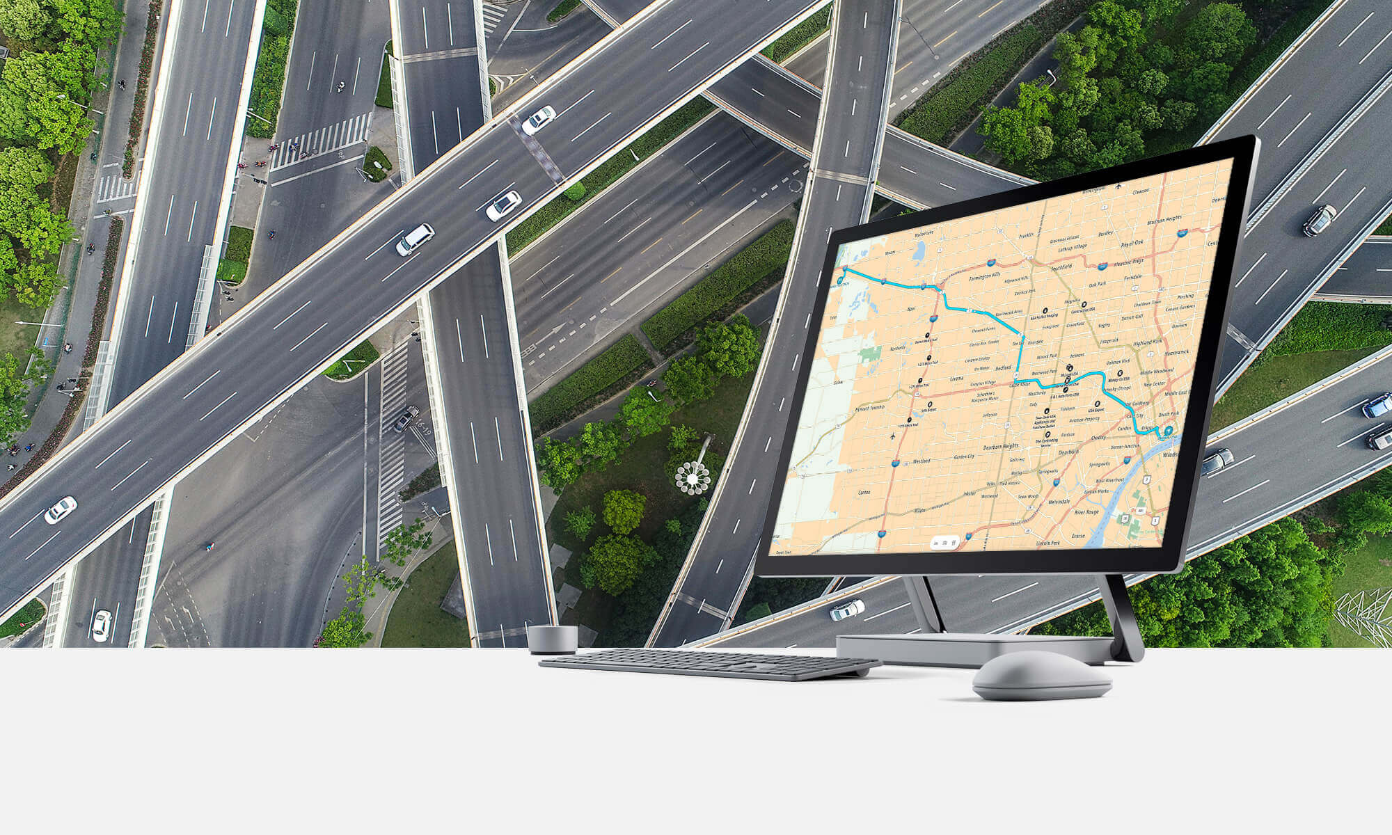 TomTom APIs and SDKs