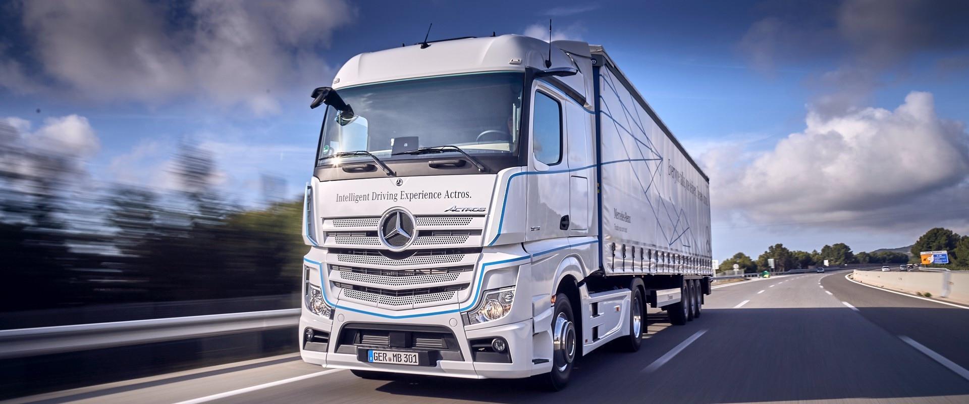 Daimler customer story