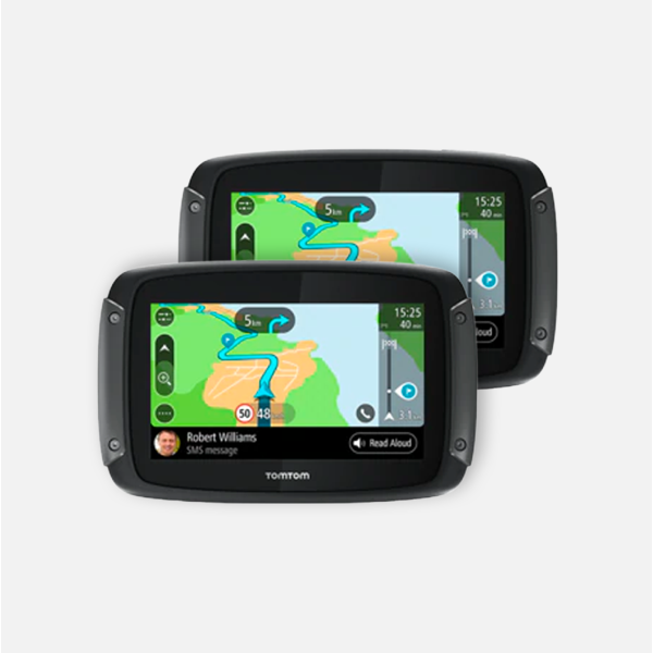 TomTom Maps and Services