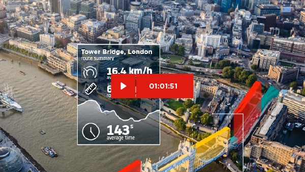 Deep dive into TomTom Real-Time and Historical Traffic – European edition