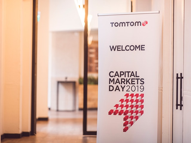 capital markets day 2019 welcome hotel arena