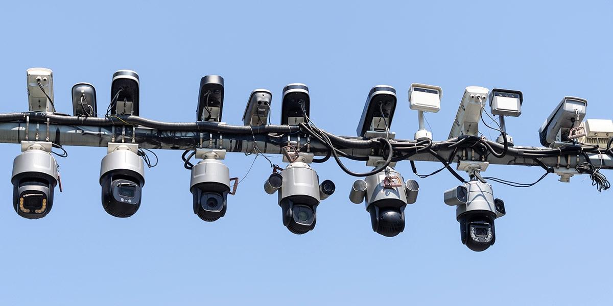 Comprehensive camera alerts