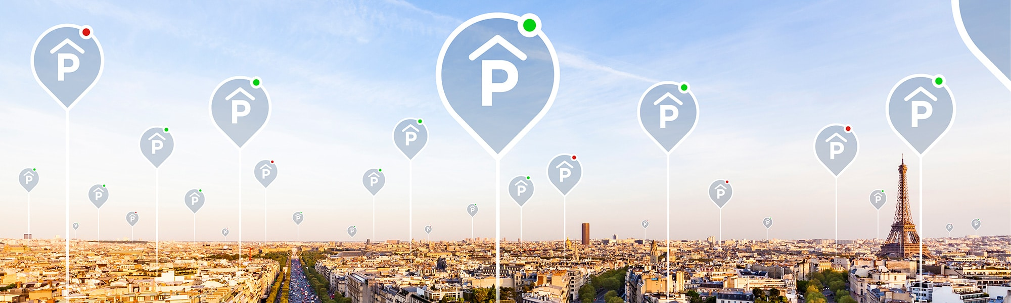 How to use POI data to power location-based apps