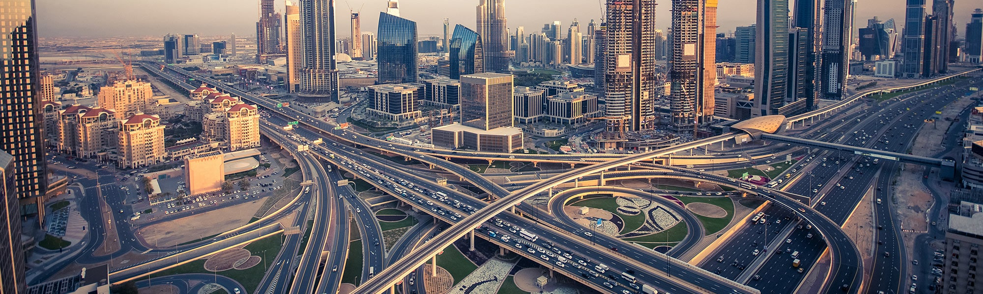 THTC and TomTom transform traffic management in the Middle East