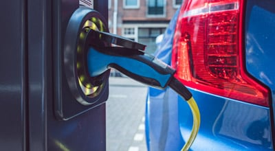 Beyond EV range anxiety – keeping the e-mobility revolution rolling