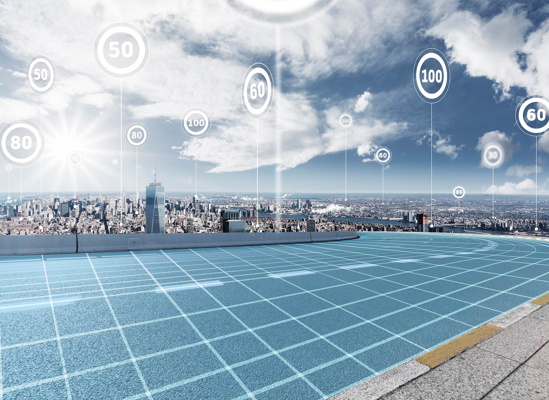 Why quality of digital maps matters for Intelligent Speed Assistance (ISA) compliance