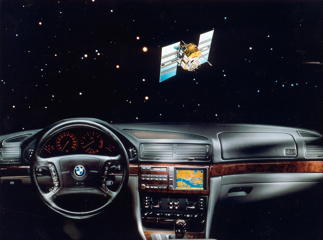 The history of navigation and what's next
