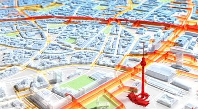 How Ingenie reimagines insured driver behavior using TomTom data