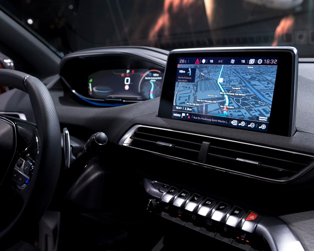 From Good To Great The Next Step In Embedded Navigation Tomtom Blog