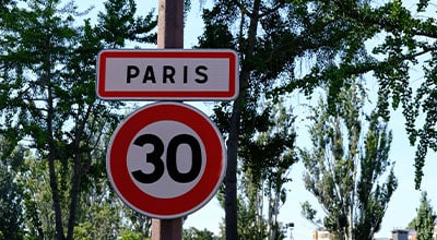 Reducing speed limits: The next big move for road safety