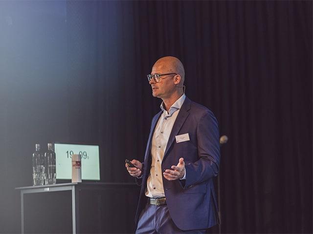 Capital Markets Day 2019 Anders Truelsen Enterprise