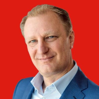 George de Boer