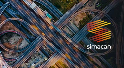 How Simacan manages transport efficiently using TomTom data