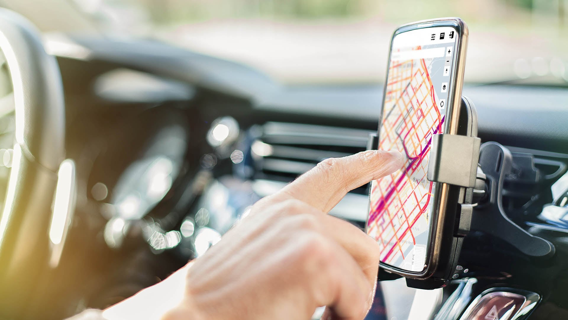 Mobility and on-demand services