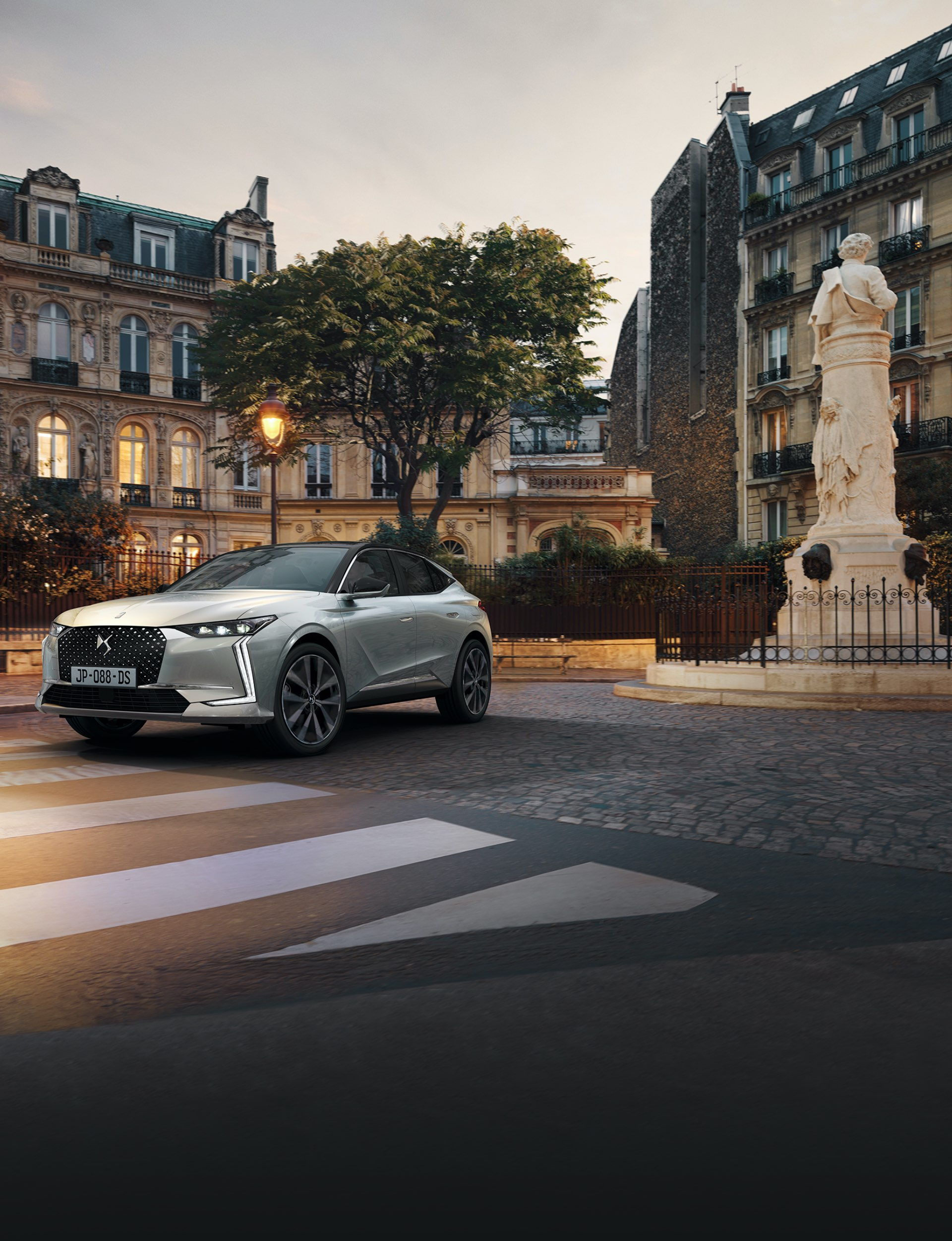 DS Automobiles steers smoother journeys with TomTom navigation