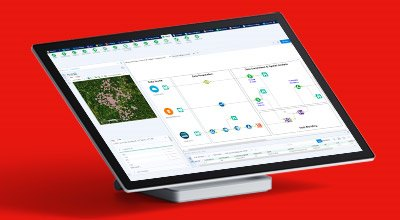 Site selection made easy with Alteryx and TomTom