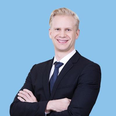 Petter Markkula