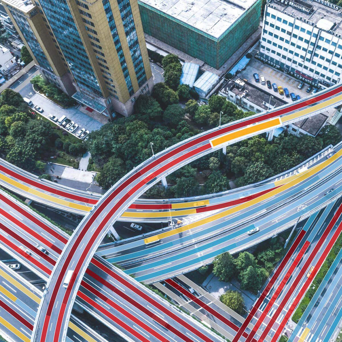 TomTom Traffic analytics