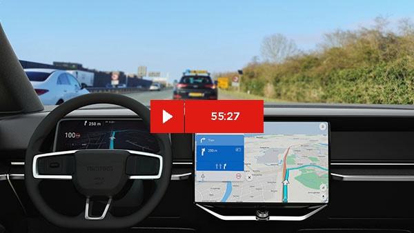Webinar video: UX Design for the Future Automotive Cockpit