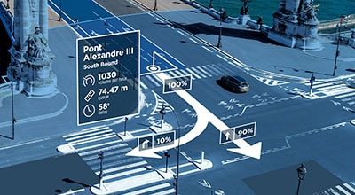 Manage traffic flows at intersections with Junction Analytics