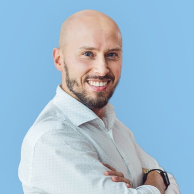 Kris Kobylinski