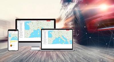Targa Telematics taps TomTom's Maps APIs