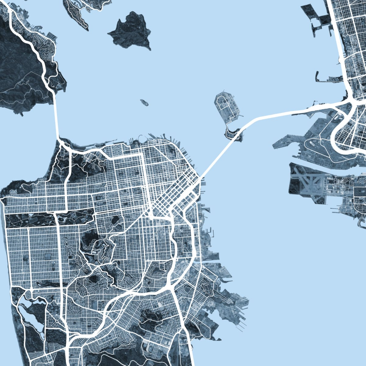 TomTom Real-Time Map Data