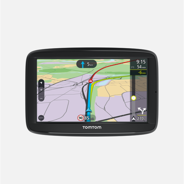 TomTom VIA 1525TM