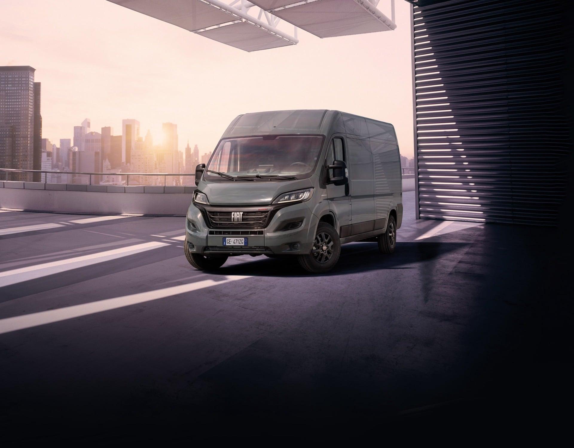 Fiat Professional – Ducato