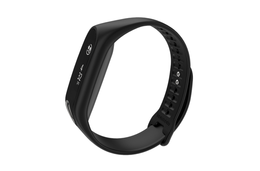 Tomtom Touch Small Black 1AT0.001.00