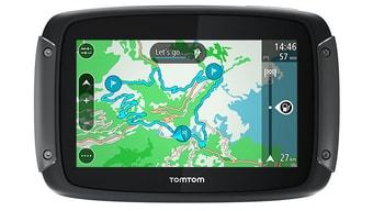 Plánování okružní trasy