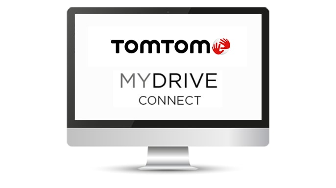 MyDrive app for MAC