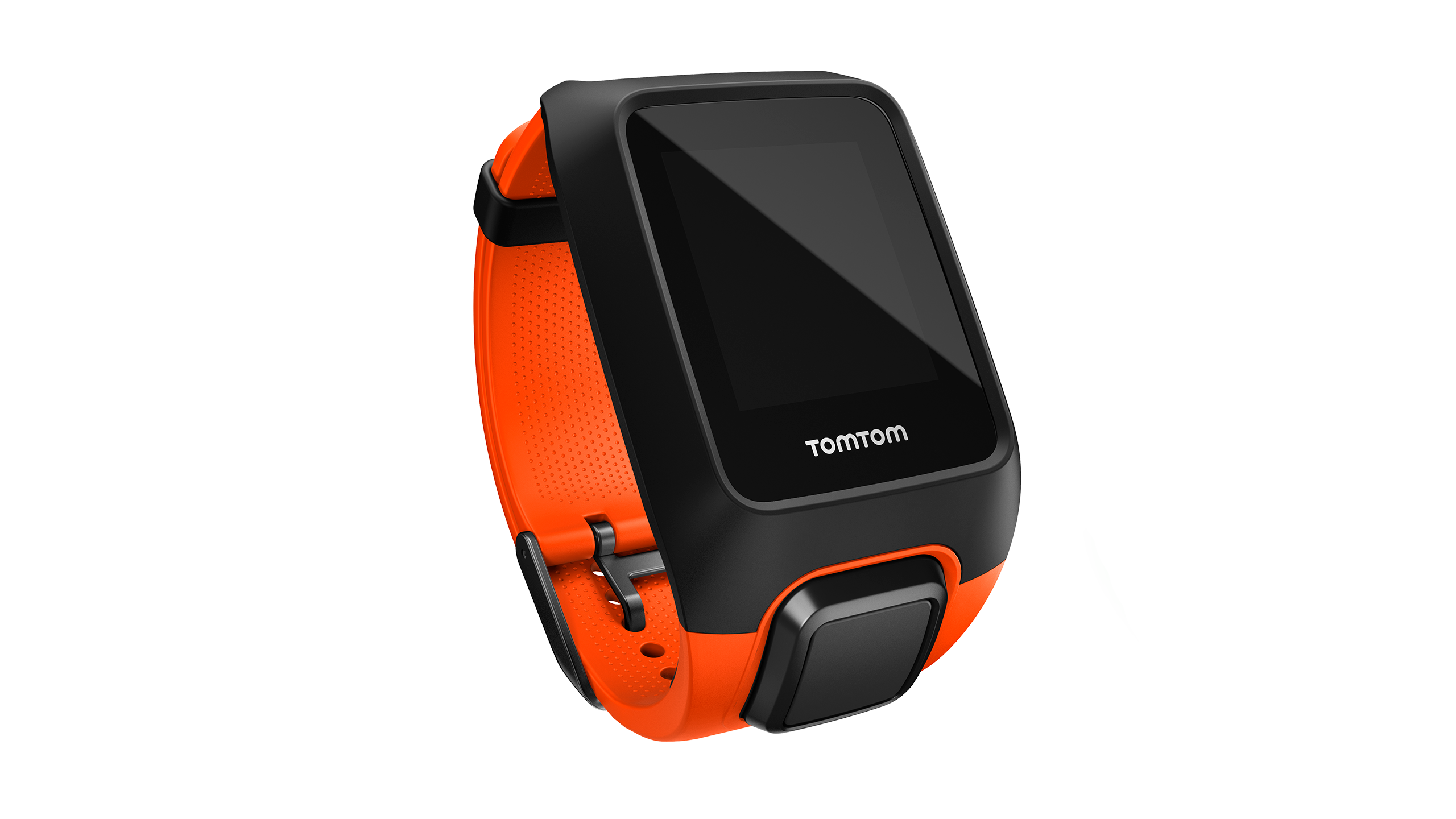 TomTom Multisport Uhren-Armband (Orange)