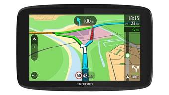 Doživotní přístup ke službě TomTom Traffic