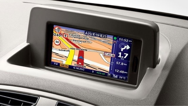 Update your navigation device | TomTom