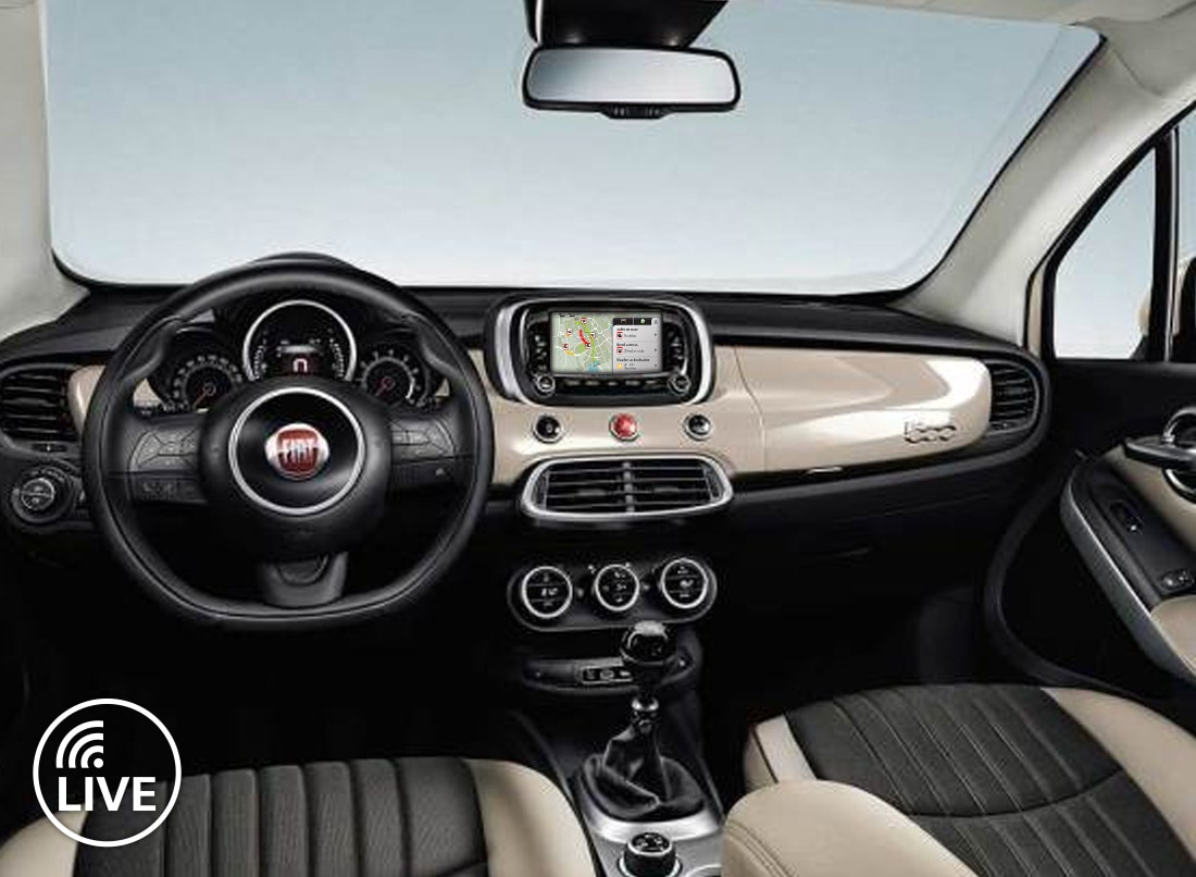 LIVE Services Europe - Fiat