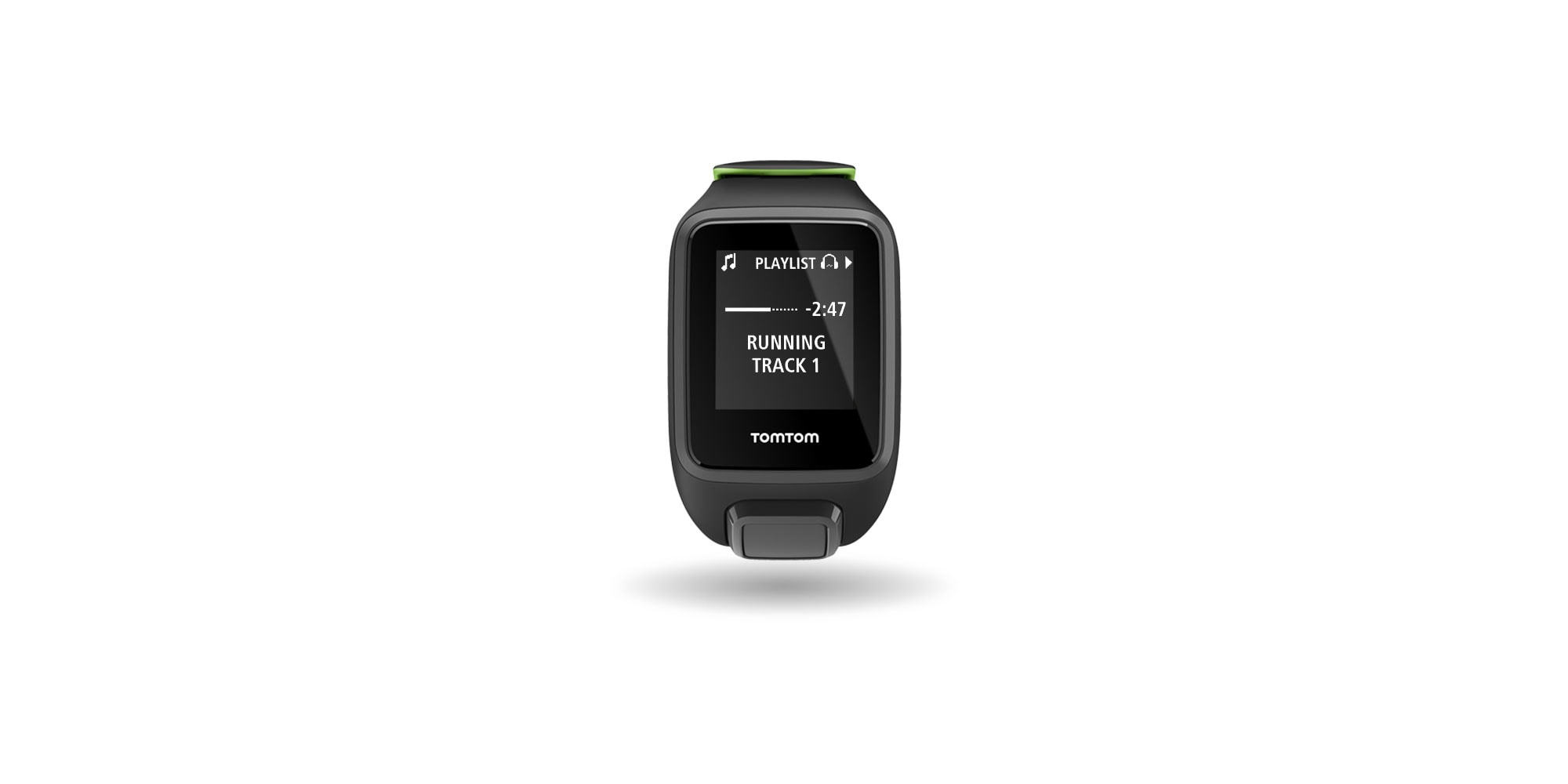 tomtom runner 3 review