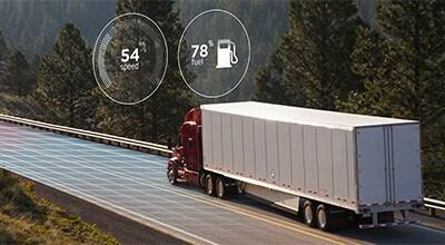 adas-for-truck-navigation