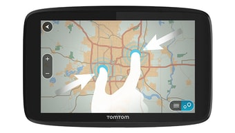 Fully Interactive Screen