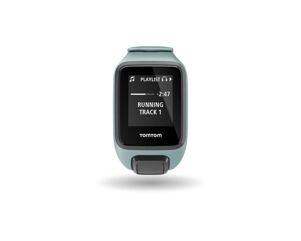Tomtom Australia Map 915.Gps Fitness Watches Tomtom Spark 3