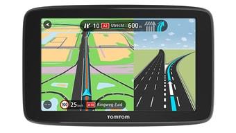 Tecnologia avançada de indicação de faixa de rodagem